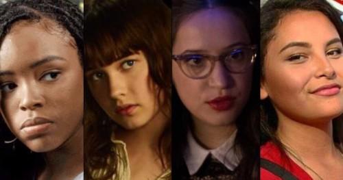 Ремейк фильма «Колдовство» нашел своих четырех главных ведьм