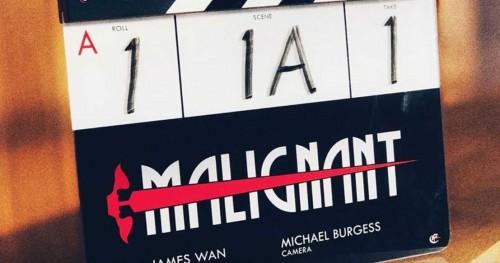 Джеймс Ван начинает съемки своего нового фильма ужасов