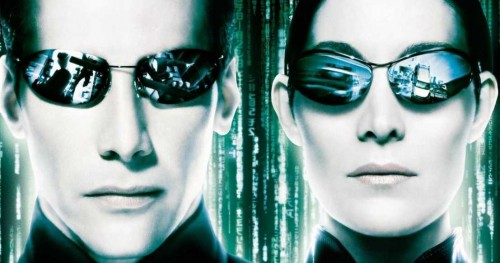 Киану Ривз назвал очень амбициозным сценарий «Матрицы 4»