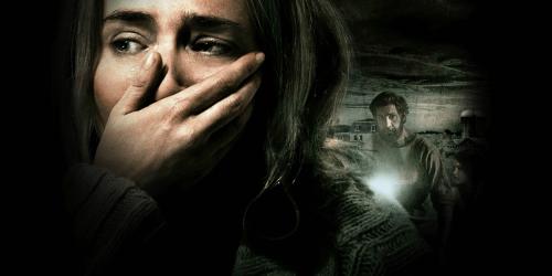 Режиссер Джон Красински сообщил о завершении производства «Тихого места 2»