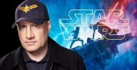 Кевин Файги из Marvel разрабатывает фильм «Звездные войны» для Disney