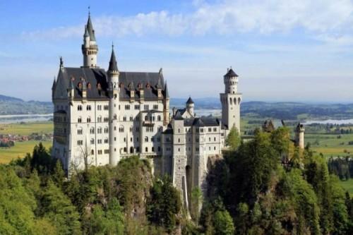 Популярные туры в Швейцарию