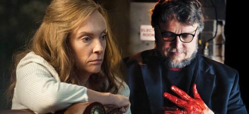 Дэвид Стрэтэйрн сыграет роль в предстоящей «Аллее Кошмаров» Гильермо дель Торо