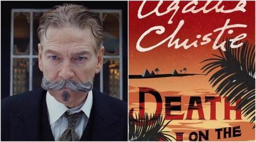 Официально началось производство фильма «Смерть на Ниле» пол руководством режиссера Кеннета Браны