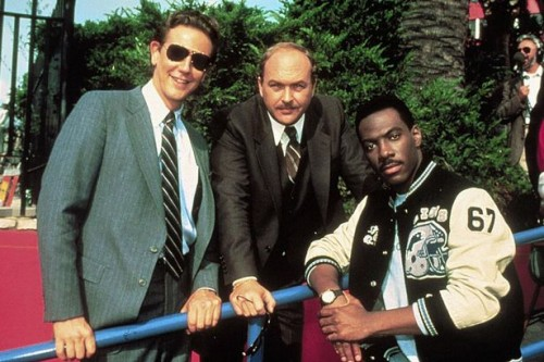 Эдди Мерфи подтверждает, что «Полицейский из Беверли Хиллз 4» станет его следующим фильмом