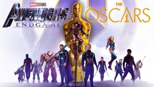 Disney официально вступила в борьбу за сезон наград и рассчитывает на главных «Оскаров»