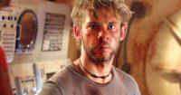 Первый взгляд на персонажа Доминика Монахэна в фильме «Звездные войны: Скайуокер. Восход»