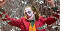 Дебют «Джокера» взорвал кассовые сборы октября