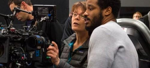 Райан Куглер совместно со своей женой Зинзи Эванс адаптируют для большого экрана комикс Bitter Root