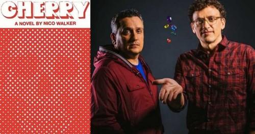 Джо Руссо и Энтони Руссо начали производство драмы «Черри», что потребовало от Тома Холланда обрить голову