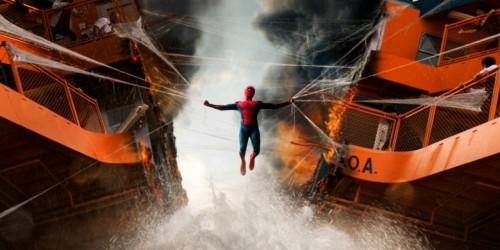 Disney пытается купить Человека-паука у Sony за 5 миллиардов долларов