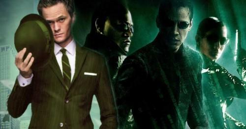 Нил Патрик Харрис получил роль в проекте «Матрица 4»