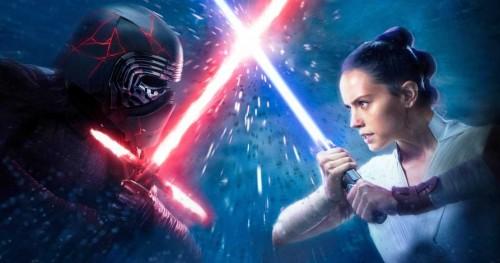 Lucasfilm и Disney выпустили финальный ожидаемый трейлер фильма «Звездные войны: Скайуокер. Восход»