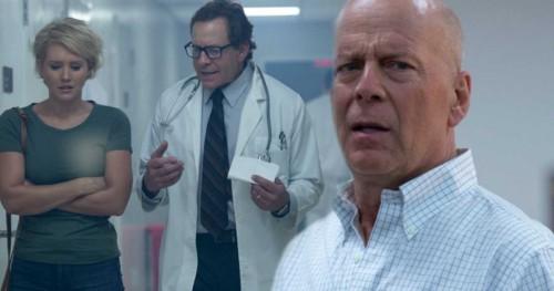 Брюс Уиллис вместе с легендой «Полицейской академии» Стивом Гуттенбергом сыграют в душераздирающем экшн-триллере «Центр ...