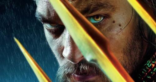 Джейсон Момоа обещает, что «Аквамен 2» будет гораздо большим, чем первый фильм