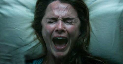 Жуткий монстр вырывается на свободу в новом трейлере фильма «Оленьи рога» от Гильермо дель Торо