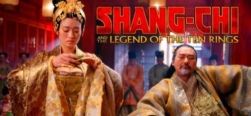 Проект Marvel «Шан-Чи и легенда десяти колец» получил рабочее название