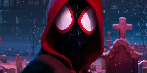 «Человек-паук: Через вселенные 2» получил официальную дату релиза