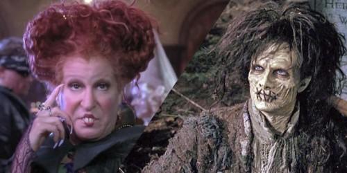 Сара Джессика Паркер подтверждает, что «Фокус-покус 2» вернет на экран оригинальное трио ведьм