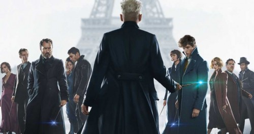 Режиссер Дэвид Йейтс возвращается для руководства проектом «Фантастические твари 3»