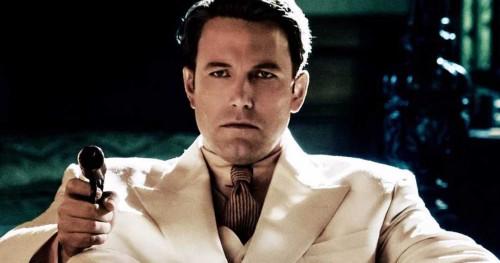 Бен Аффлек сыграет ведущую роль в гипнотическом триллере Роберта Родригеса