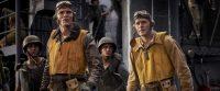 Военная драма «Мидуэй» заняла вершину кассы прошедших выходных