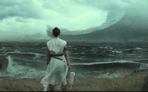 Дэйзи Ридли рассказала о сцене из фильма «Звездные войны. Скайуокер. Восход», съемки которой потрясли команду