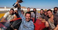 «Ford против Ferrari» выиграл кассовые сборы прошлых выходных