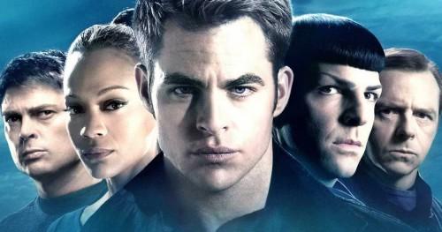 Крис Пайн возвращается в проект «Звездный путь 4», получивший нового режиссера