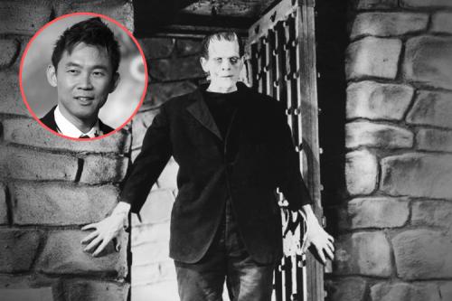 Джеймс Ван хочет по-новому взглянуть на классический роман Мэри Шелли о Франкенштейне