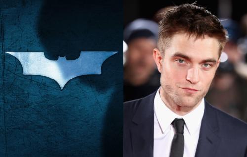 Роберт Паттинсон не считает Бэтмена супергероем