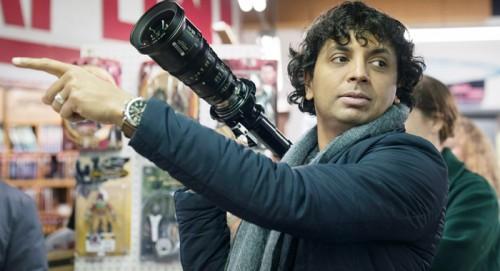 М. Найт Шьямалан называет свои следующие 3 фильма странными и мрачными