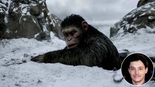 Над новым фильмом франшизы «Планета обезьян» будет работать автор «Бегущего в лабиринте»
