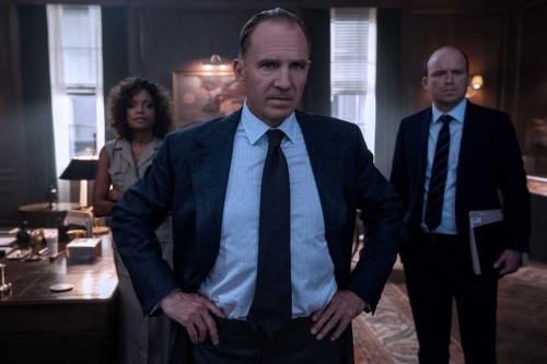 Бонд в финальном исполнении Дэниэла Крэйга возвращается в первом трейлере фильма «Не время умирать»