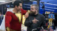 «Шазам 2» официально объявлен студией Warner Bros. на бразильском CCXP 2019
