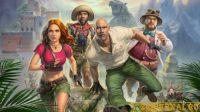 «Джуманджи: Новый уровень» выиграл внимание зрителей в эти выходные