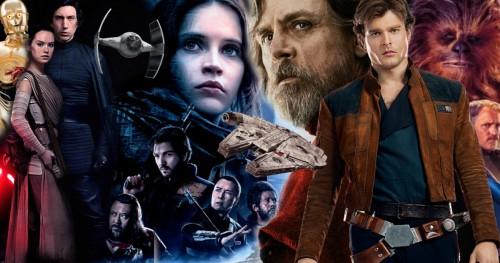 Генеральный директор Disney рассказал о будущем трилогий «Звездные войны»