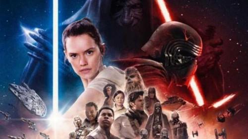 Реакция критиков на «Звездные войны: Скайуокер. Восход»