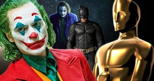 «Джокер» режиссера Тодда Филлипса набрал 11 номинаций на премию «Оскар», установив новый рекорд для фильмов комиксов