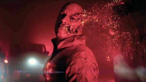 Незнакомый Вин Дизель в новом трейлере фантастического боевика «Бладшот»