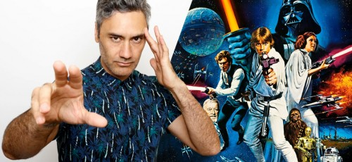 Lucasfilm хочет заполучить Тайку Вайтити в качестве режиссера «Звездных войн»