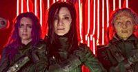 Звезда боевых искусств Мишель Йео ведет переговоры о загадочной роли в предстоящем фильме «Шан-Чи и легенда десяти колец...