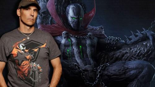 Создатель «Спауна» Тодд МакФарлэйн обещает большие новости о своей перезагрузке благодаря «Джокеру»