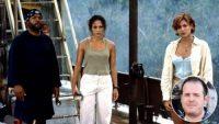 Студия Sony перезагрузит «Анаконду» с Ивэном Догерти, готовым написать сценарий