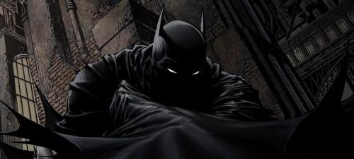 Мэтт Ривз подтвердил официальное начало производства «Бэтмена»