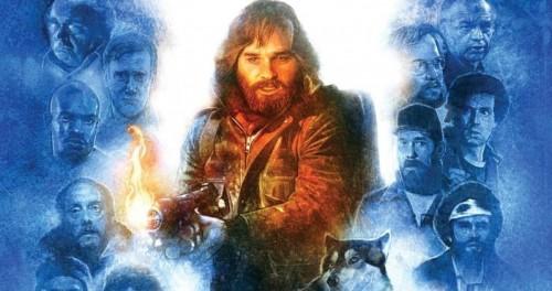 Студии Universal и Blumhouse выпустят новую версию «Нечто», основанного на неопубликованном романе Джона У. Кэмпбелла