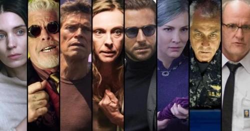 Гильермо дель Торо официально начал снимать «Аллею Кошмаров»