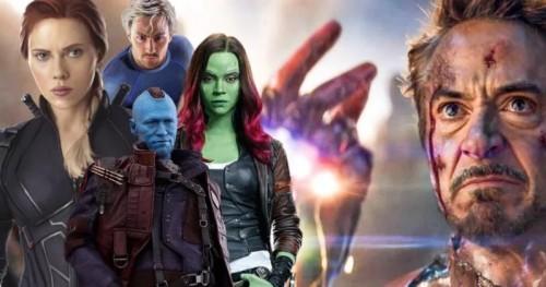 Джеймс Ганн считает, что смерть - важный аспект кинематографической вселенной Marvel