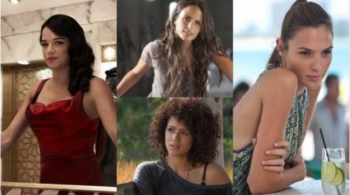 После выпуска «Форсажа 9» женские персонажи франшизы могут получить собственный фильм