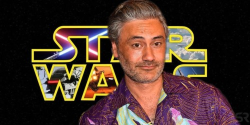 Тайка Вайтити в будущем, возможно, займется «Звездными войнами»